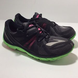 women's Brooks Pure Connect Running Shoes
